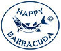 Happy Barracuda