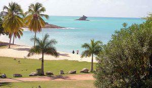Royal Palm Beach Antigua