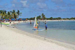 Le Galion Beach Saint Martin