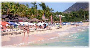 Sint Maarten Orient Beach