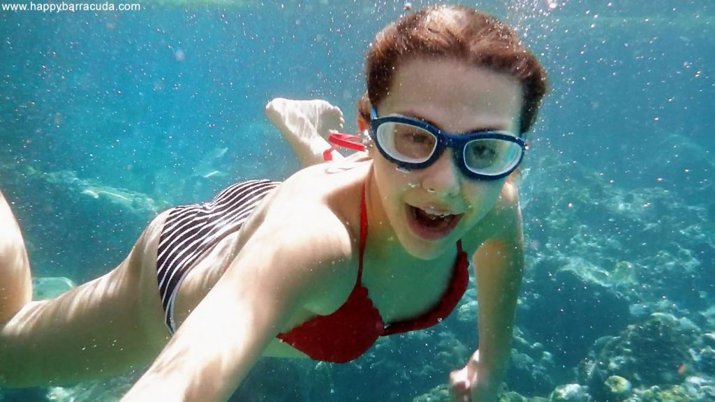 St. Lucia, Anse Chastanet Beach, snorkeling